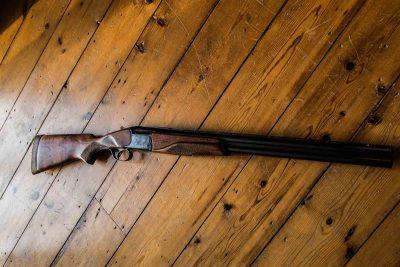 Shotgun Offer