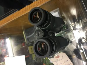 Swarovski 8x42 elr binoculars
