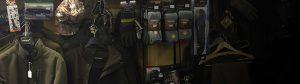 Dalgleish Gunsmiths Clothing Prices